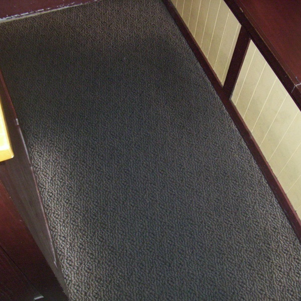Carpet Clean - Before
